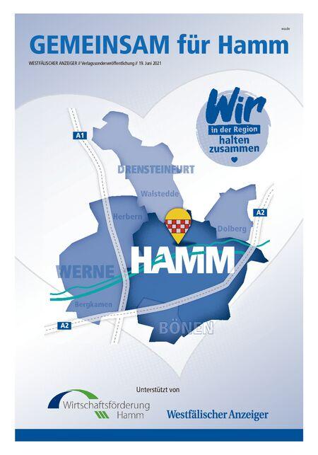Gemeinsam für Hamm vom 19.06.2021
